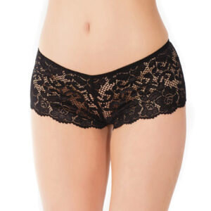 All Lace Short