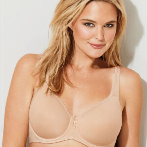 Basic Beauty Wacoal Spacer Bra