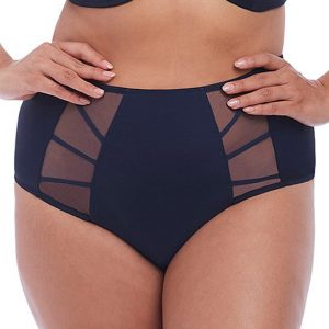 High Waist Full Brief