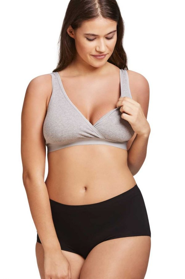Maternity Sleep Bra